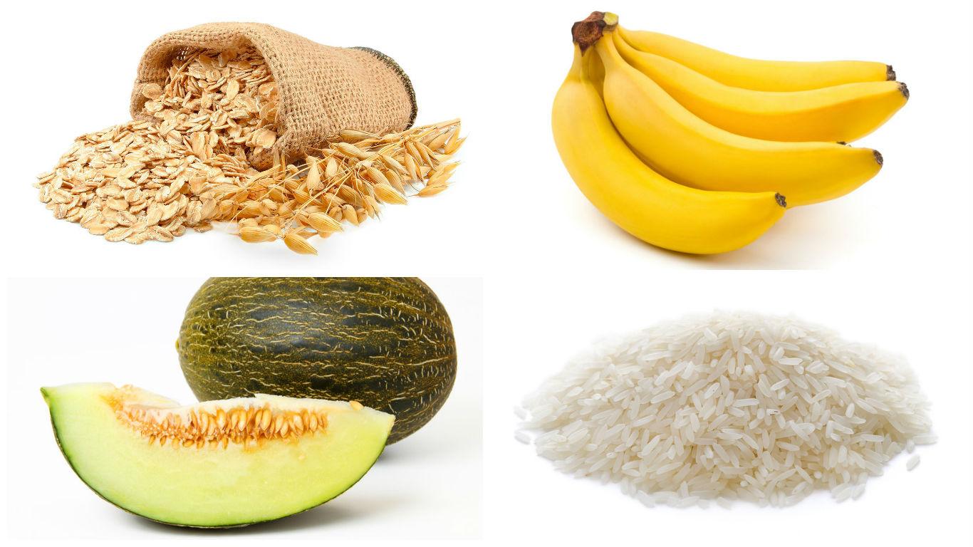 alimentos contra la acidez y reflujo