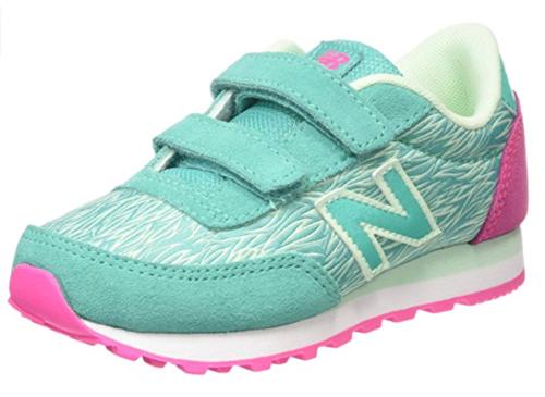 calzado para bebé