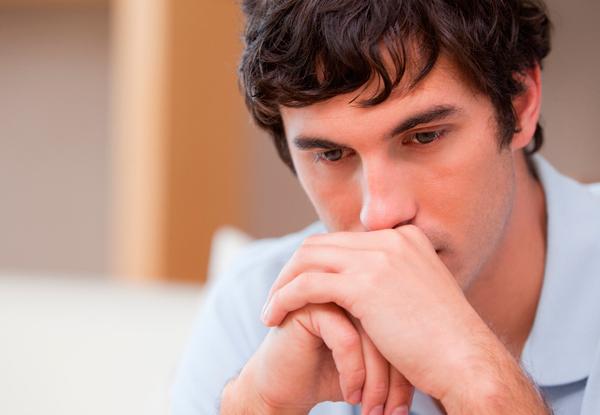 depresión postparto en hombres