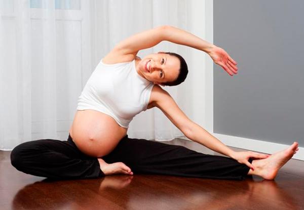 tensión baja en el embarazo