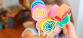 Manualidades con goma eva fáciles para niños, ¡te sorprenderán!