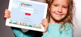 Inglés para niños con Kuaderno; ¡Aprenderán de la forma más divertida!