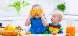 Intolerancia a la fructosa en niños; ¡Todo lo que has de saber!