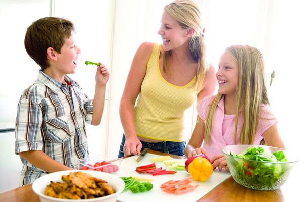 anorexia infantil en los niños