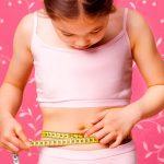 anorexia nerviosa niños