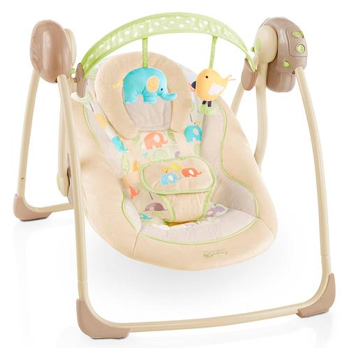 Los mejores Columpios para Bebés Calidad Precio ⋆ EBDTB