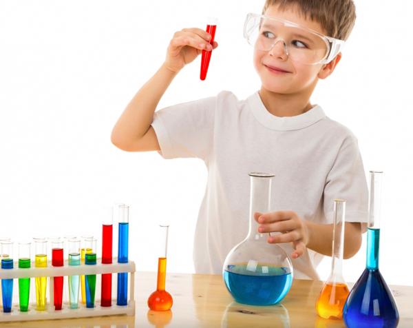 inventos fáciles para niños