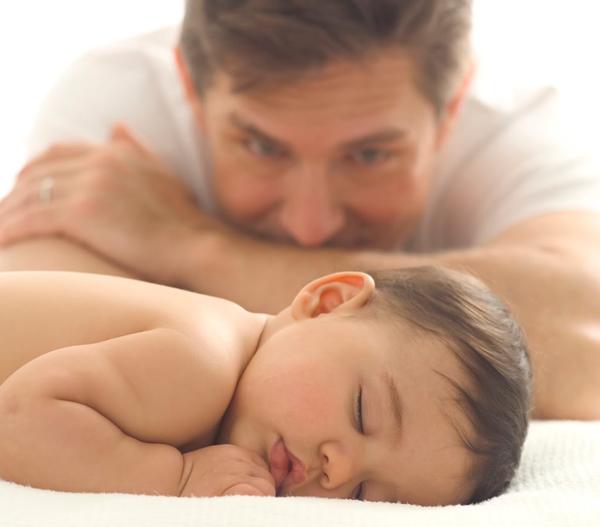 paternidad por la seguridad social