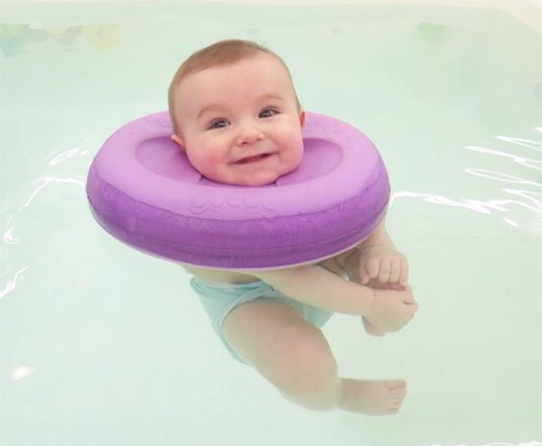 Estimulación en bebés con Baby Spa Madrid