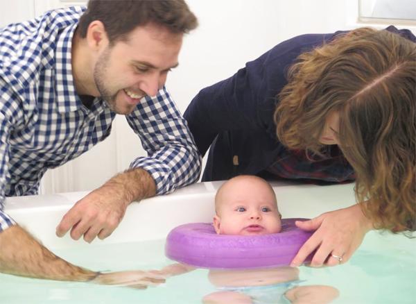 actividades con bebés en Madrid