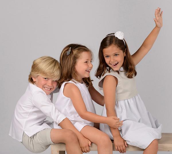 ceremonia niños online