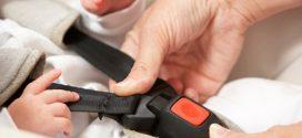 Sistemas de retención infantil; ¡Nueva normativa a la vista!