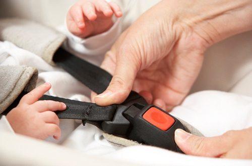 Sistemas de retenci n infantil nueva normativa a la vista for Nuevas sillas para coche