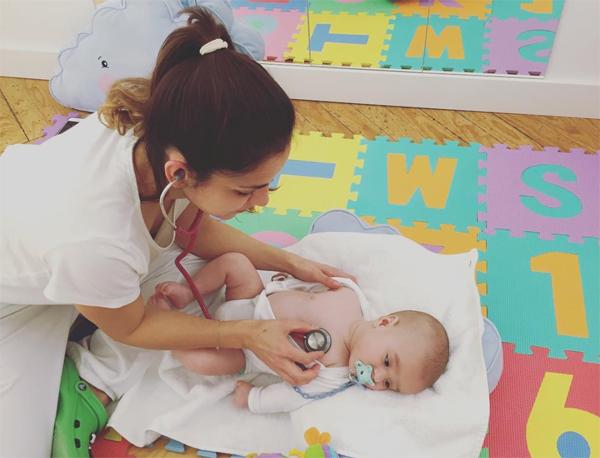 masajes bebés babyspamadrid