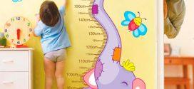 Vinilos infantiles decorativos y originales; ¡La mejor recopilación!