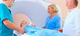 Resonancia magnética cerebral en niños; ¡Lo que no sabías!