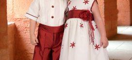 Ropa de ceremonia para niños; ¡Los mejores chollos en Moda Minis Outlet!