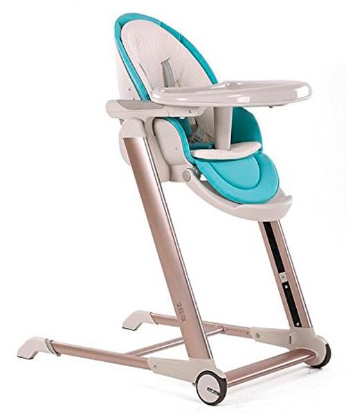 sillas mesa bebé
