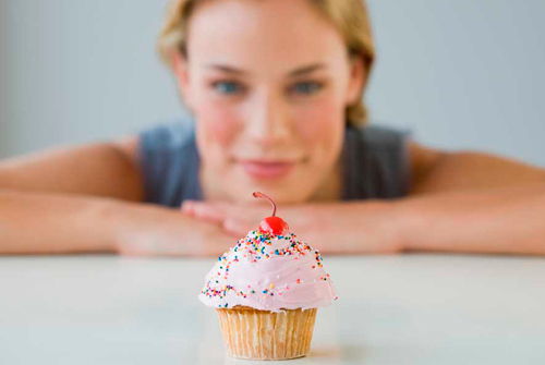 sintomas azucar mujer