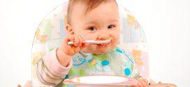 Las mejores tronas para bebés baratas y buenas