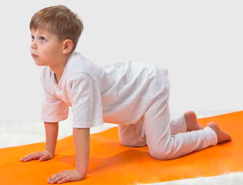 Como allanar la espalda a la escoliosis