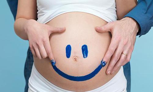6 meses de embarazo