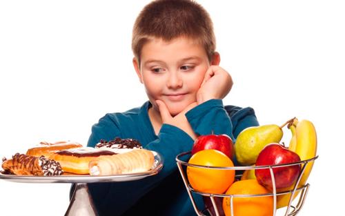 obesidad infantil en españa datos