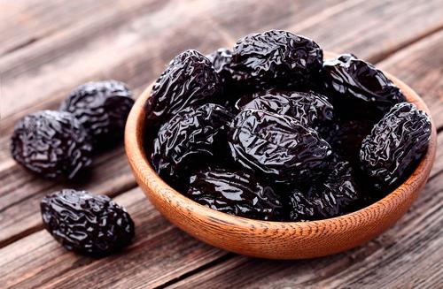 alimentos más antioxidantes
