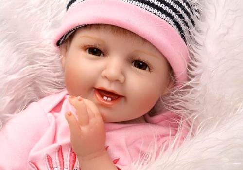 bebe reborn barato