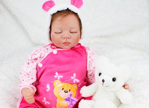 bebes reborn en adopcion