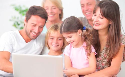 becas familias numerosas