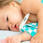 convulsiones febriles en bebés