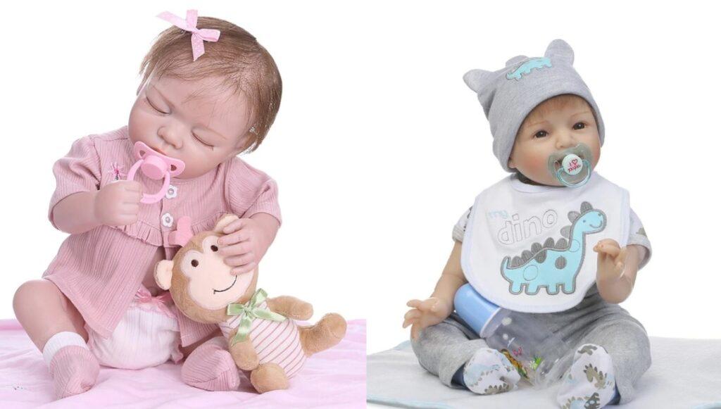 donde comprar bebes reborn en españa