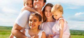 10 descuentos y ayudas a familias numerosas que quizás no conozcas