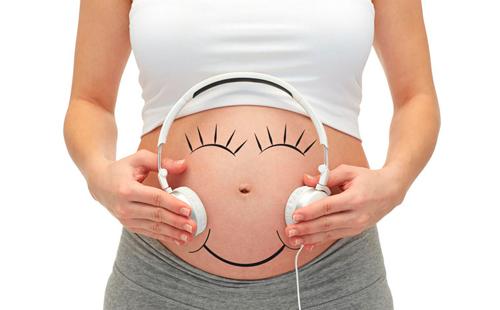 música para bebés Mozart