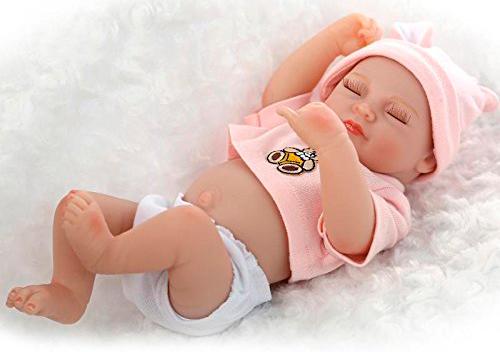 muñecas bebes reborn