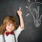 pensamiento divergente niños