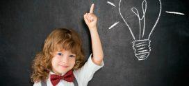 Pensamiento divergente en niños; ¡Aumenta su creatividad con estos ejercicios!