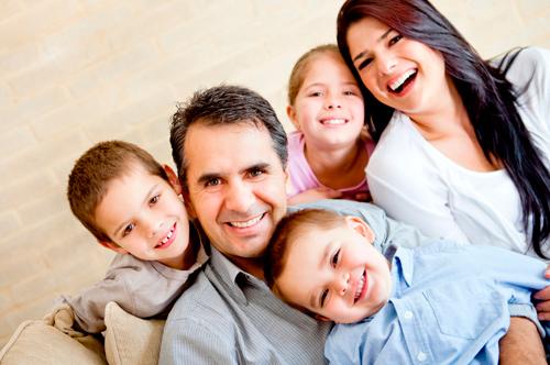 prestaciones familias numerosas