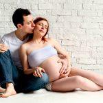sexo provocar el parto