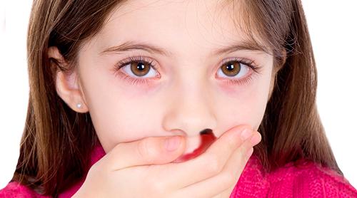 valores de plaquetas niños