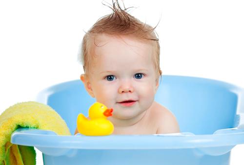 C mo escoger con xito una ba era para beb - Banera para ninos ...