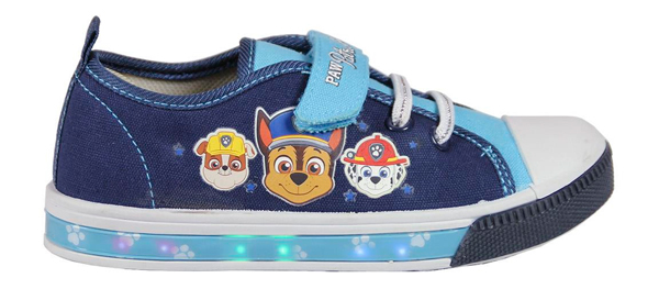 calzado económico niños