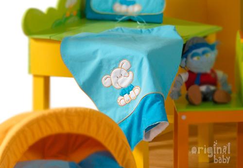 comprar colchas baratas Original Baby