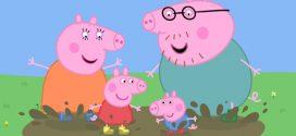 Dibujos de Peppa Pig para imprimir y colorear; ¡Gratis!