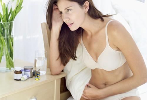 dolor abdominal ovulacion