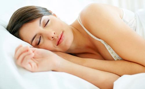 embarazo y sueño