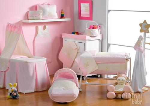 mantas cuna bebe Originalbaby.es
