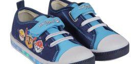 Zapatillas con luces para niños y niñas; ¡El mejor precio en Tino&Tina!
