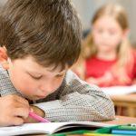 Efecto Pigmalión en niños